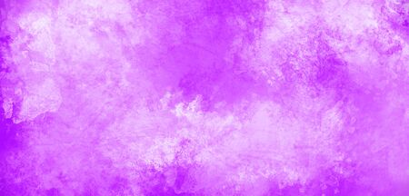 Purple grunge in watercolor.Surface design banners. abstract shape and have copy space for text.