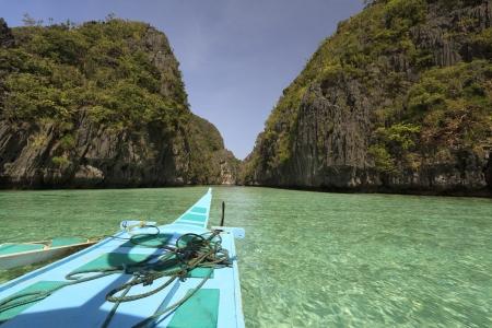 nido: El Nido, Philippines, Palawan