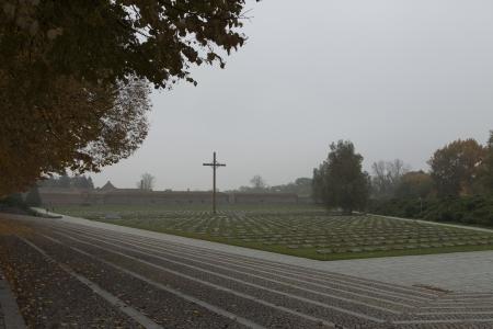 terezin: Terezin memoriale in Repubblica Ceca