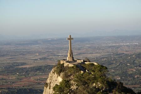 Monastery of Sant Salvador - Mallorca, Spain