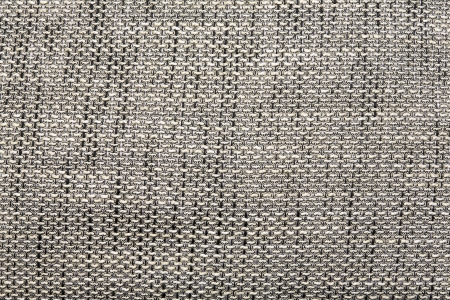 texture of grey white fabric from sofa photo