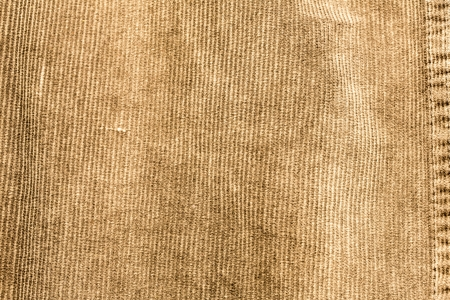 texture of fabric material - corduroy from men�s pants Stock Photo - 22561479