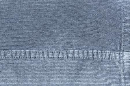 corduroy: trama del tessuto - velluto da pantaloni da uomo