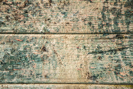 the vintage color-peel wood texture with natural patterns photo