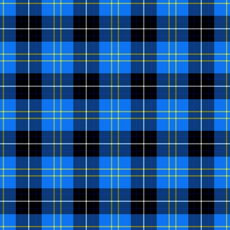 beautiful textile retro texture, pattern for kilt or hipster shirt photo