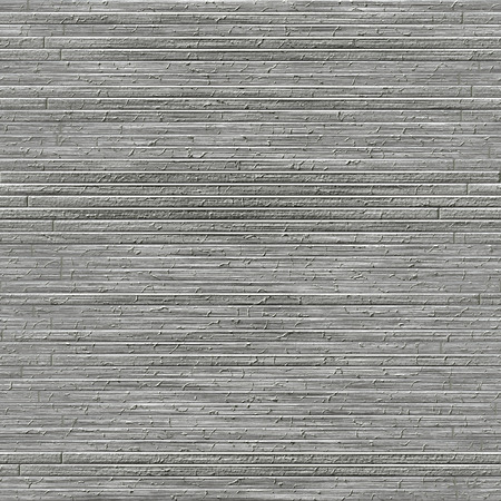 corduroy: abstract grey striped seamless texture - concrete fence