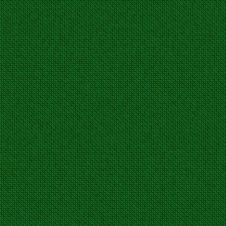 tejidos de punto: hermoso tejido de punto o tela verde generada textura Foto de archivo