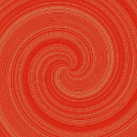 red swirl: beautiful abstract red swirl illustration Stock Photo