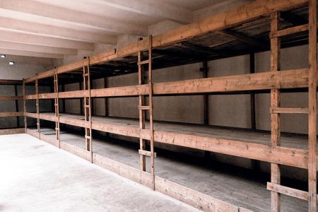 terezin: Cella in fortezza Terezin - Repubblica Ceca
