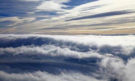 inversion: Inversion  Skalnate pleso - High Tatras mountains, Slovakia   Stock Photo
