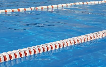 liptov: Swimming pool in region Liptov, Slovakia