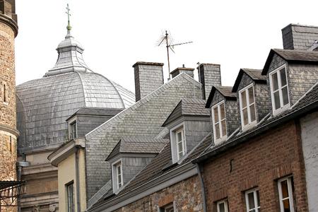 dweling: Aachen, Germany