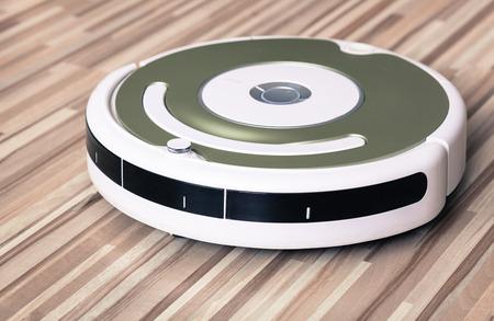 cleanness: Aspirapolvere robotico