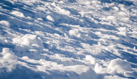 lot: A lot of Snow