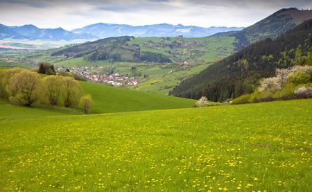 Region Liptov na Słowacji