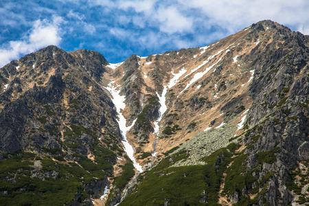 tatras: High Tatras, Slovakia