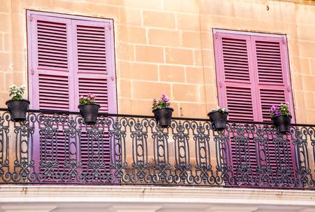 historical: Historical town Mdina, Malta