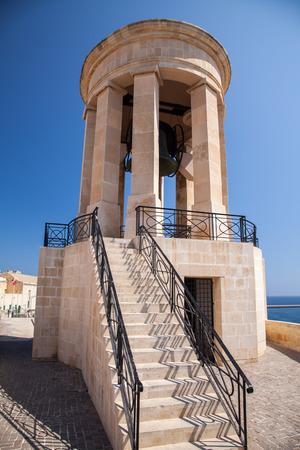 belfry: Belfry in Valletta, Malta