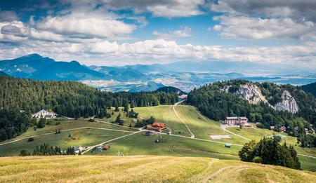 liptov: Resort Malinno Brdo, Slovakia