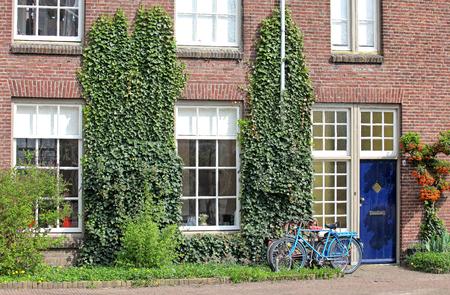 HERTOGENBOSCH, NETHERLANDS - APRIL 1: City  's-Hertogenbosch on April 1, 2014 in Hertogenbosch