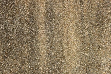 pebble stone wall  Stock Photo