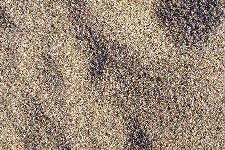 sand texture: Sand Texture Stock Photo