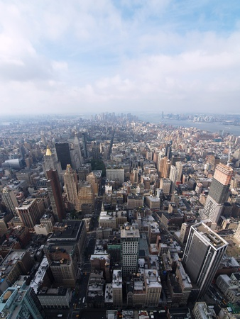 metropolitan: New York is the most populous city in the United States and the center of the New York metropolitan area, which is one of the most populous metropolitan areas in the world. New York City has a significant impact on global commerce, finance, media, culture