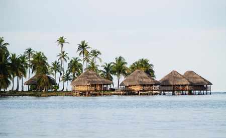 yala: The Kuna Yala comunities in Panama