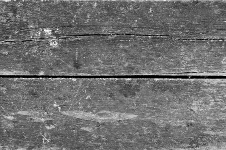 very dirty: Gray old wood background