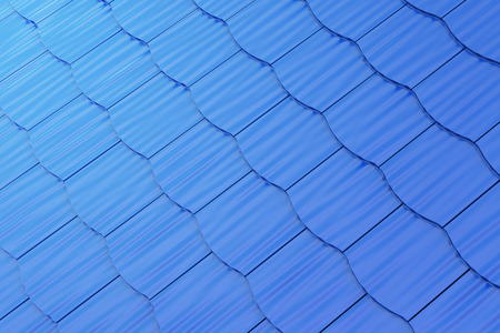 shingles: Shingles background Stock Photo