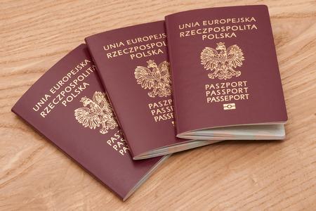 polish: Polish passports