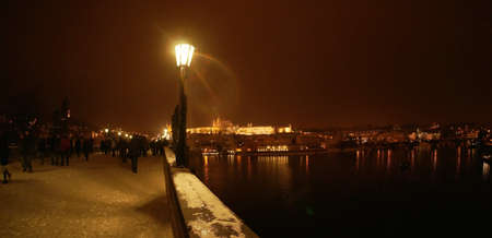 Prague before Christmas 28 photo
