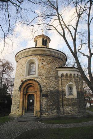 rotunda: Rotunda of the 12th century