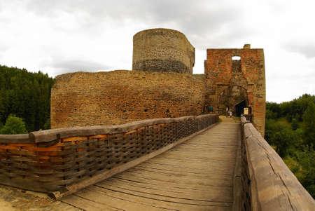castle Krakovec