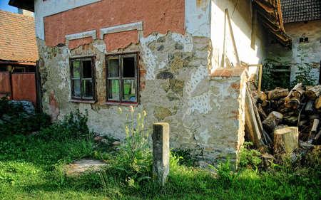 krottenwijk: achterbuurt