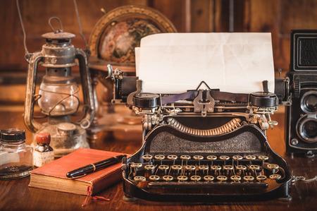 public domain typewriter