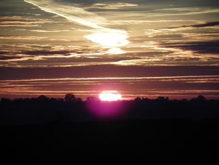 mounts: Dawn, a sun mounts.