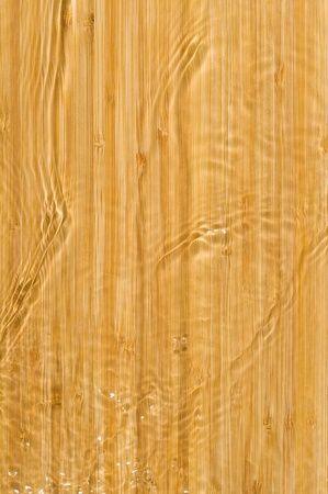 Texture wood .Background wood with splashing water Stock Photo - 11035011