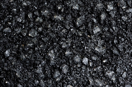 Black marble texture surface. Asphalt background