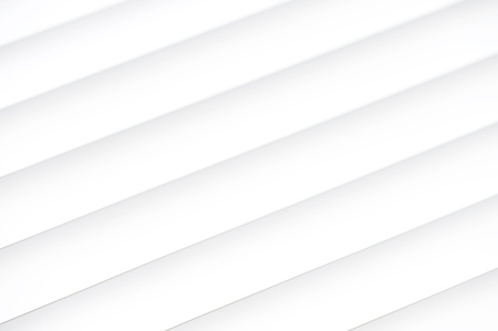 jalousie: Background with white jalousie. Striped abstract