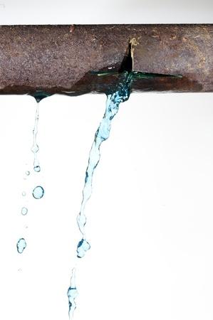 tuberias de agua: El agua del tubo Durst