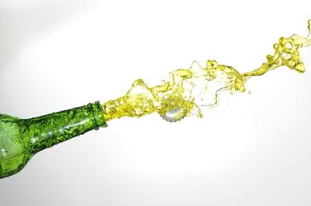 Bottle Stok Fotoğraf
