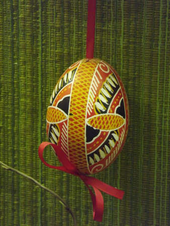 customs and celebrations: Easter eggs
