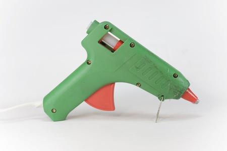a professional hot glue gun
