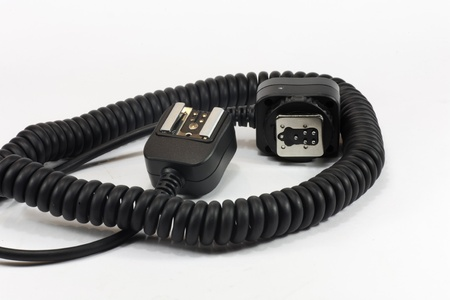 ttl: a cable to trigger the remote flash