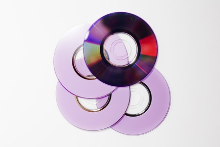cd r: cd several well set lilac