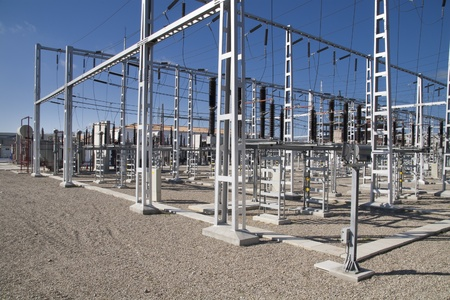 generates: one power plant that generates electricity for a city Editorial