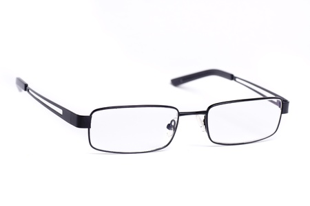 impairment: vision goggles black, for people with visual impairment