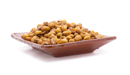 dinners: nuts as snacks to dinners and meetings