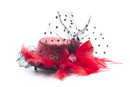 an elegant headdress for women, for an important event